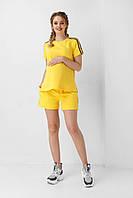 Шорты для беременных желтые 1951 0000, фото 1