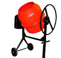 Бетономешалка Forte EW 1260 (бак 260 л)