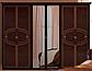 Шкаф 6Д Мартина (зеркала) MiroMark, фото 2