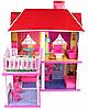 Домик для кукол My Villa, фото 4