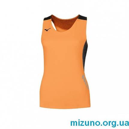 Майка для бега Mizuno Premium Singlet (W) U2EA7201-56, фото 2
