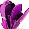 Рюкзак школьный каркасный KITE Education 531M Princess, фото 5