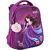Рюкзак школьный каркасный KITE Education 531M Princess, фото 6