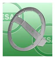Ключ для крышки топливного насоса Volvo, 165 мм. TESAM S9999714