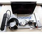 Ехолот Картплотер Lowrance HDS-12 Live Active Imaging 3 in 1 + Navionics Platinum, фото 7