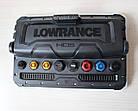 Ехолот Картплотер Lowrance HDS-12 Live Active Imaging 3 in 1 + Navionics Platinum, фото 9