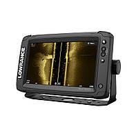 Ехолот Картплотер Lowrance Elite-9 Ti2 Active Imaging 3in1 + Navionics Platinum