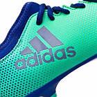 Детские футбольные бутсы Adidas X 17.3 FG J (CP8993) - Оригинал., фото 5
