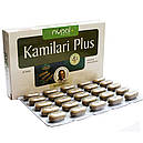 Камилари Плюс (Kamilari Plus, Nupal Remedies) противовирусное и иммуностимулирующее действие, 50 таб, фото 2