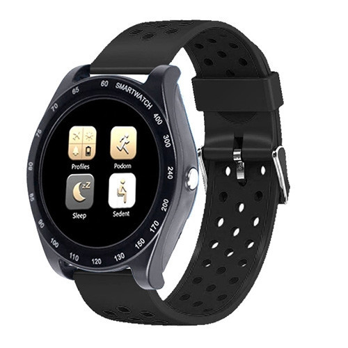 Смарт-часы Smart Watch Z1 черный