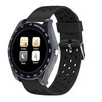Смарт-часы Smart Watch Z1 черный, фото 1
