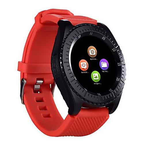 Смарт-часы Smart Watch Z3 красный
