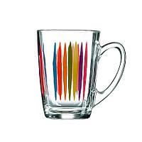 Чашка стеклянная New morning Fizz 320 мл.