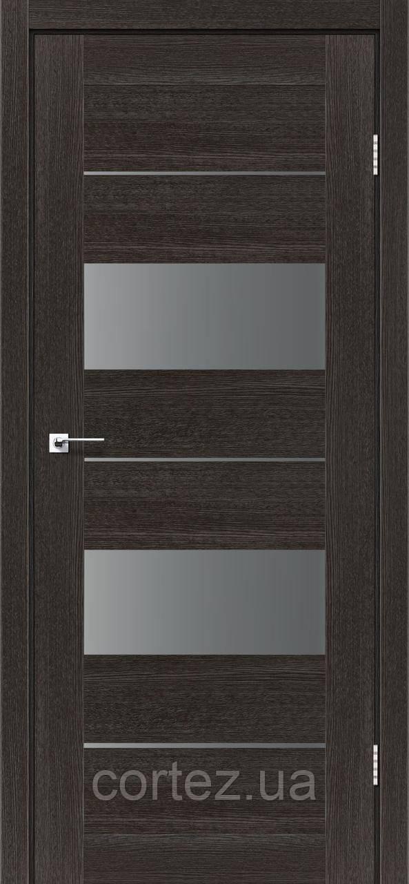 Межкомнатные двери экошпон Модель Canneli