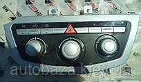 Блок управления отопителем  небольшой скол Lifan 620 B8112100C1