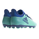 Детские футбольные бутсы Adidas X 17.3 FG J (CP8993) - Оригинал., фото 8