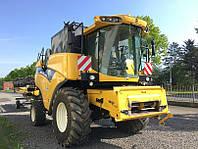 Комбайн зерноуборочный NEW HOLLAND TC 5080 -2013 бу