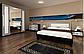 Спальня Виола 3Д MiroMark, фото 2