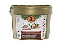 Водоразбавляемый антисептик на масляной основе Eskaro Good Wood 9л