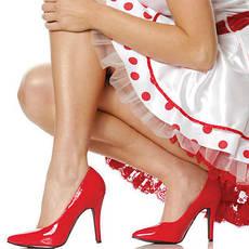 Женская обувь, общее