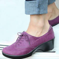 Ортопедическая обувь женская