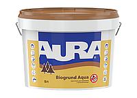 Грунтовка для дерева Aura Biogrund Aqua 9л