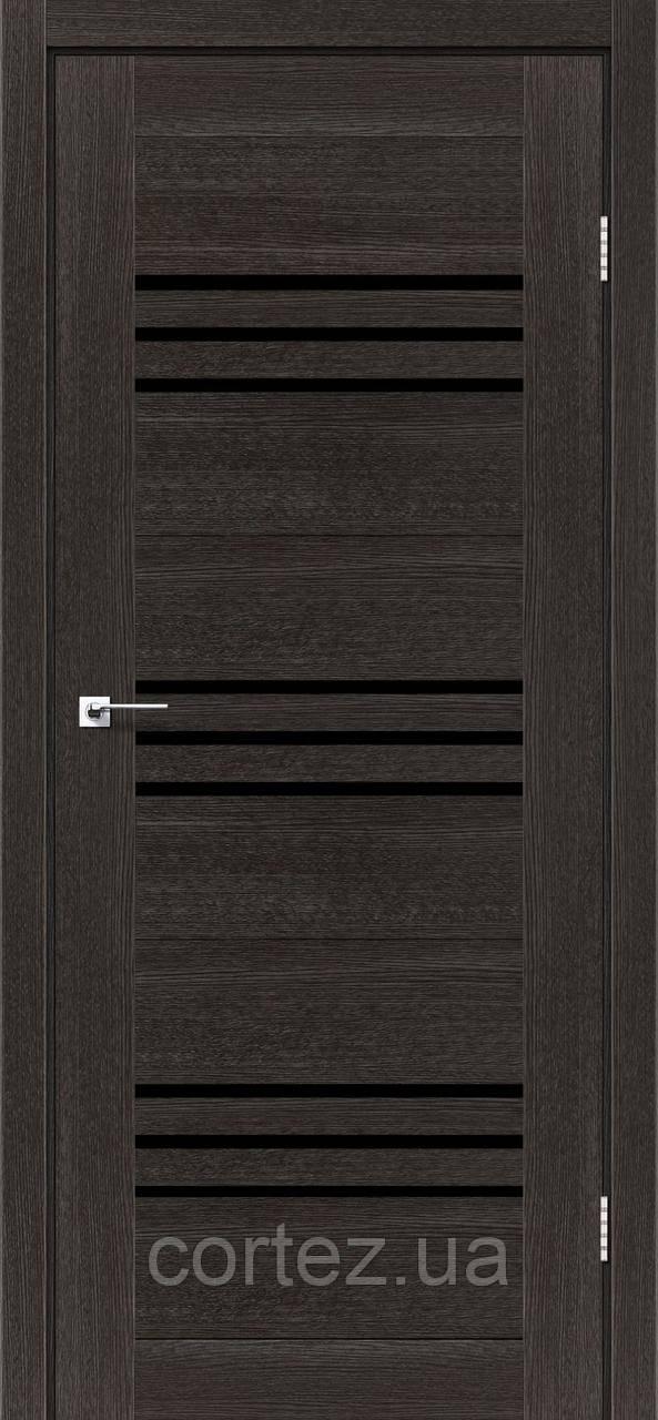 Межкомнатные двери экошпон Модель Sovana