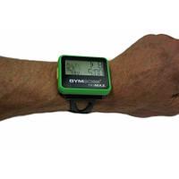 Силиконовый браслет на запястье для спортивного таймера Gymboss, фото 1
