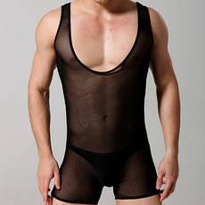 Мужское эротическое белье и одежда