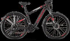Велосипед SEET HardSeven 2.5 Street HAIBIKE (Германия) 2019