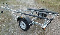 Лодочный прицеп для перевозки гидроцикла