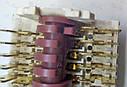 Переключатель 11HE-119 на электроплиту 8-ми позиционный, фото 3