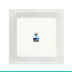 4G LTE антенна квадрат MIMO панельная RNet 1700-2700 МГц 15 дБ (Lifecell, Vodafone, Lifecell)
