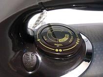 Праска Domotec DT-1202 потужність 2000 Вт подача пара очищення від накипу, протикапельна система, фото 2