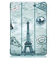 "Чехол Primo для планшета HUAWEI MediaPad T5 10 10.1"" (AGS2-W09 / AGS2-L09) Slim - Paris"