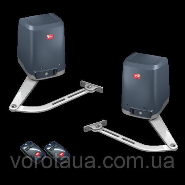 Важільна автоматика для розпашних воріт BFT VIRGO SMART BT A20 KIT