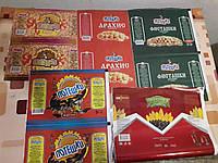 Пленка для упаковки жареных семечек