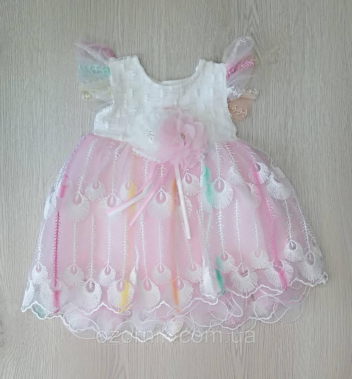 платье 6 месяцев купить