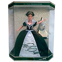 Коллекционная кукла Тереза Millennium Princess Teresa Special Edition 1999 Mattel 25504