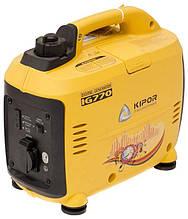 Запчасти на инверторный генератор Kipor IG770