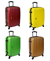 Дорожный чемодан на колесах Siker Line Большой