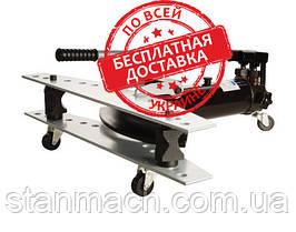 FDB Maschinen HBM-240/16-R трубогиб гидравлический ручной