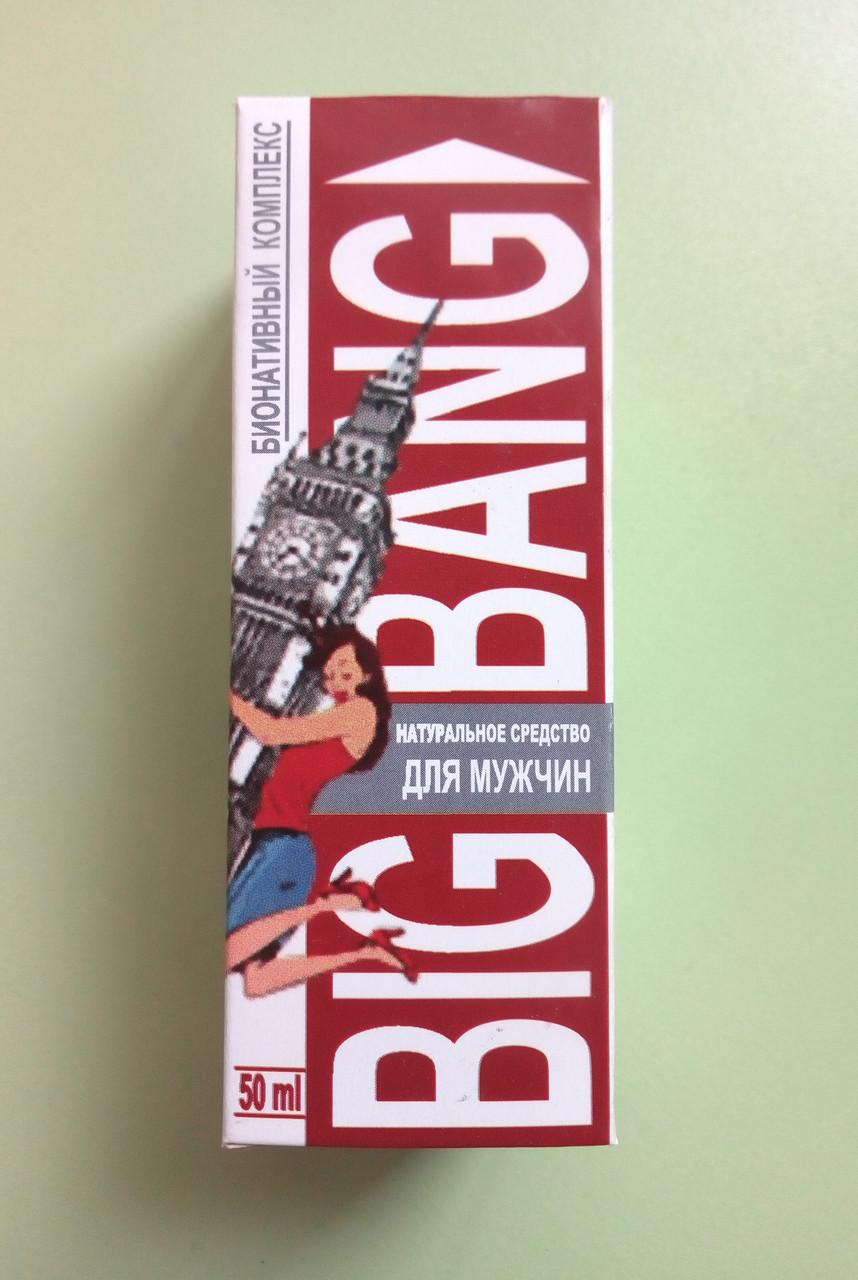 BIGBANG для потенции в Курске