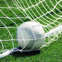 Сетка капроновая для футбольных ворот 3х2 м. / Футбольная сетка
