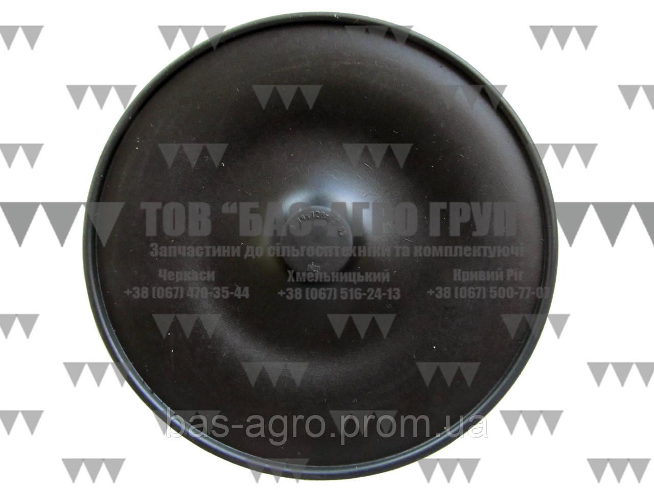 Мембрана насоса боковая В-19Х128Х12 (оригинал) TAD-LEN