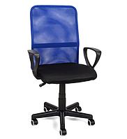 Компьютерное кресло офисное XENOS JUNIOR Синее