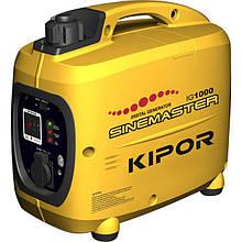 Запчасти на инверторный генератор KIPOR IG1000