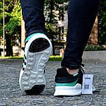 Мужские кроссовки Adidas EQT ADV Support Release Date летние в сетку. Живое фото (Реплика ААА+), фото 3