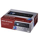 Автомагнитола + DVD DEH-9650SD, фото 5