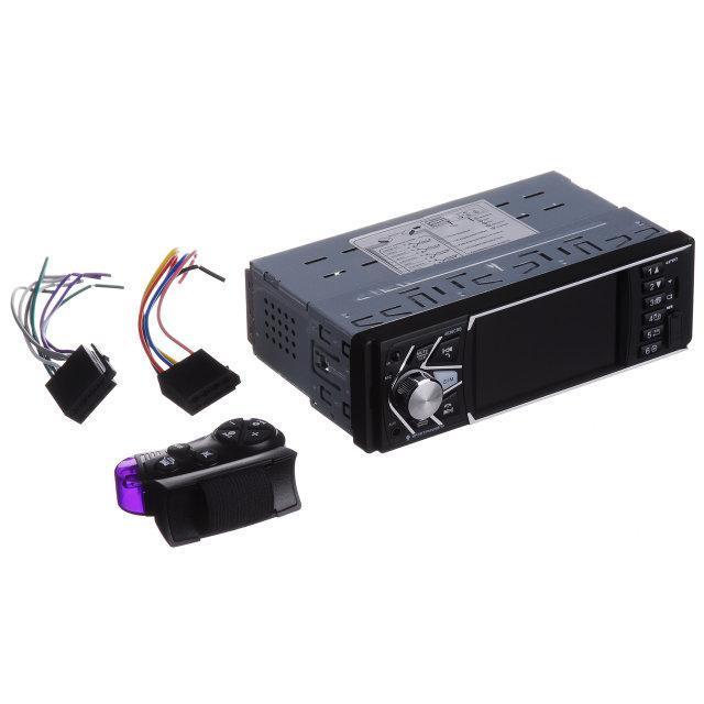Автомагнитола с Bluetooth 4038 CRB